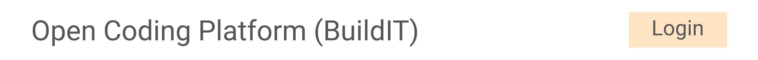 IARE BuildIT